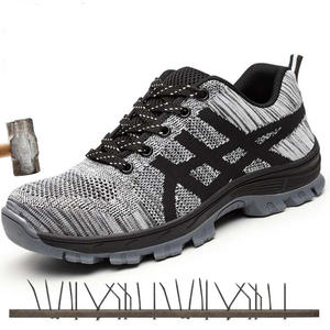 SSafety-Shoes Steel-T...