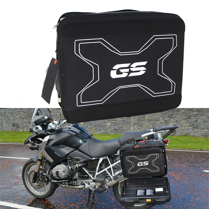 Contemplative Vario Inner Bags For R1200gs Lc For Bmw R 1200gs Lc R1250gs Adventure Adv F750gs F850gs Tool Box Saddle Bag Suitcases Luggage