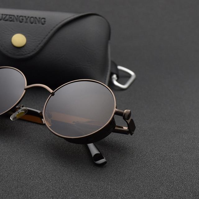 Classic Steampunk Sunglasses  1