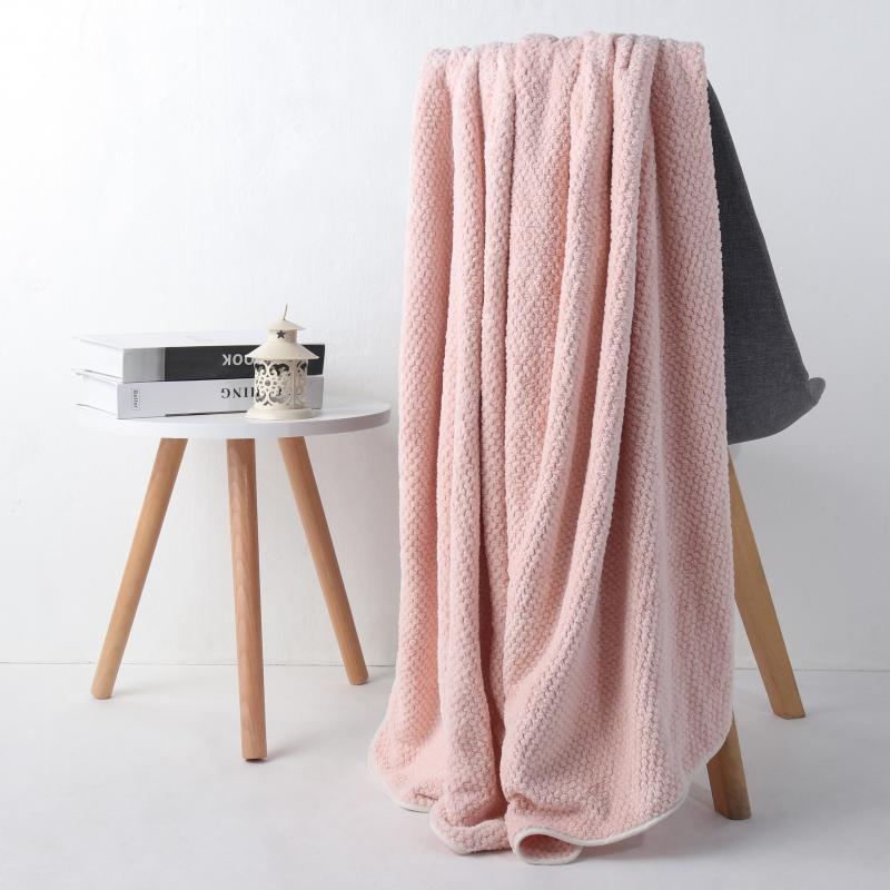 Super Absorbent Bath Towel Towel Men And Women Adult Children Ultra-Soft Quick-Dry Bath Towel Household-Wrapped Cover Not Shed