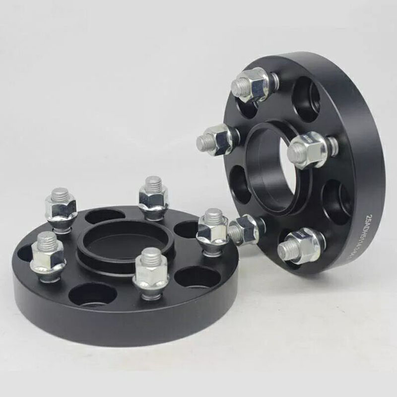 Wheel Spacers 5x108 Hubcentric 63.4 15-35mm Aluminum Wheel Spacer Adapter For Car Ford Kuga Focus Mondeo Edge Fiesta Separadores