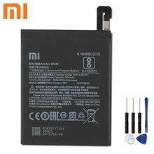 Xiao Mi Xiaomi BN45 Phone Battery For Xiao mi note2 Redmi Note 5 Redrice Note5 BN45 4000mAh Original Replacement Battery + Tool xiao mi xiaomi mi bm21 phone battery for xiao mi redmi note mi note note 5 7 redrice note bm21 2900mah original battery tool