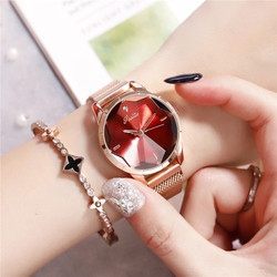 women quartz watch for ladies 2019 hot business style clock montre relogios gift good quality