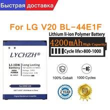 Оригинальный телефон lg Аккумулятор для v20 vs995 us996 ls997