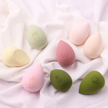 New Makeup Sponge Beauty Blender Face Foundation Puff Powder Cosmetic High Quality Print Sponge Cosmetics Tools For Femme Eponge