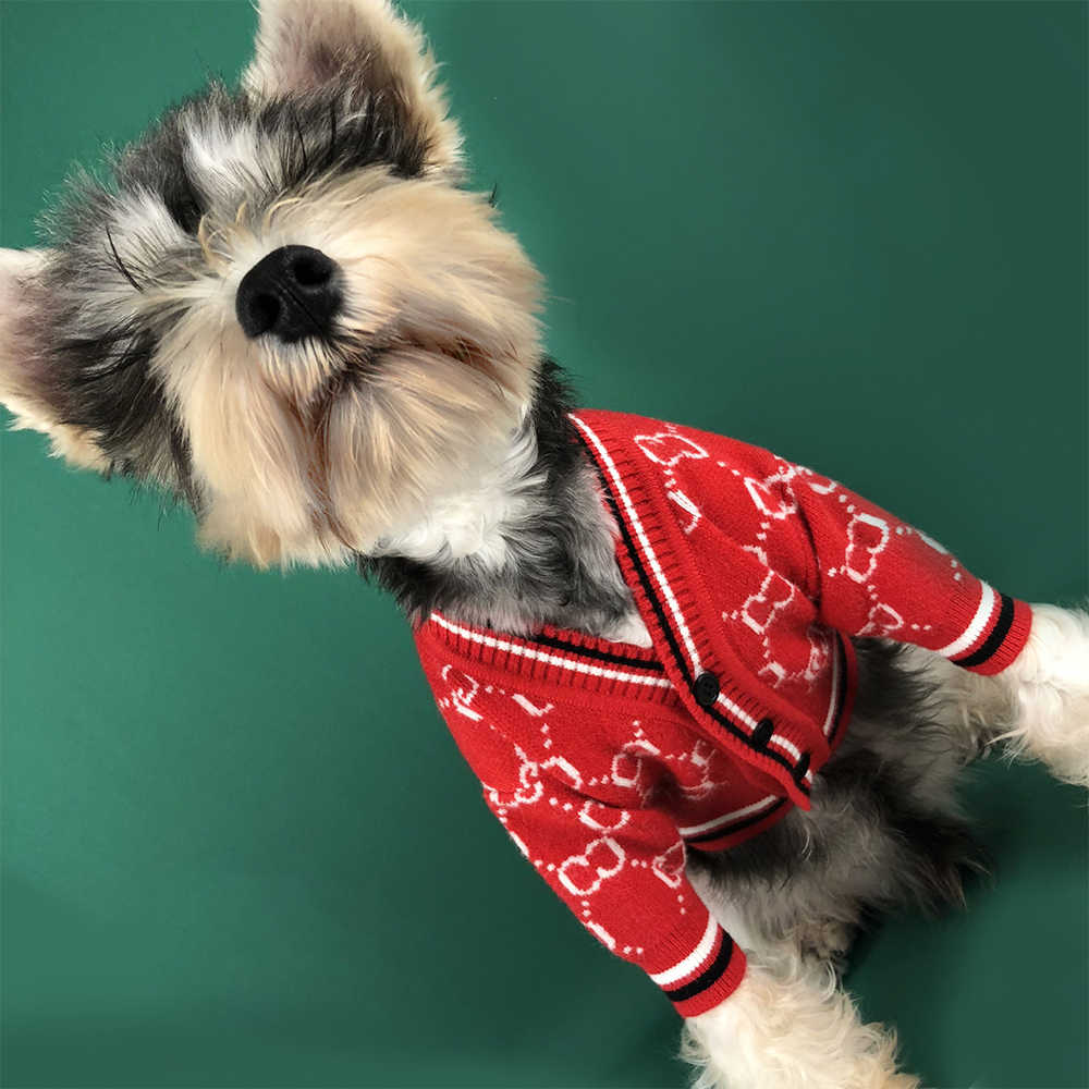 Winter Haustier Hund Kleidung Pullover Für Chihuahua Französisch Bulldog Outfit Mantel Puppy Jacke Kleidung Mops Kostüm Für Hunde