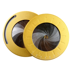 Нержавеющая сталь, креативная линейка для рисования, инструмент для черчения круга, регулируемые измерения, круглые измерительные инструм...