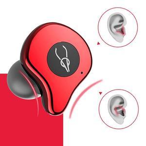 Image 5 - Sabbat auriculares TWS E12 Ultra QCC3020, inalámbricos por Bluetooth 5,0, auriculares internos estéreo con reducción de ruido y carga inalámbrica