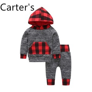 Carter's Baby Girl Clothes Winter One Year Birthday Girl Valentine Day Outfit New Born Baby Clothes Set 2pcs sweater Autumn pink
