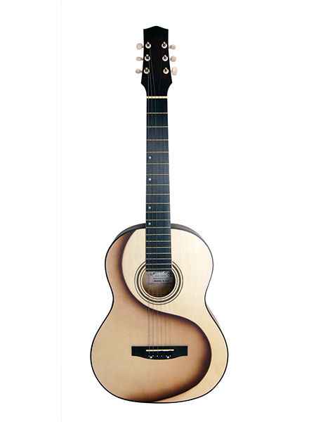 M-311 Acoustic Guitar, Toning, AMISTAR