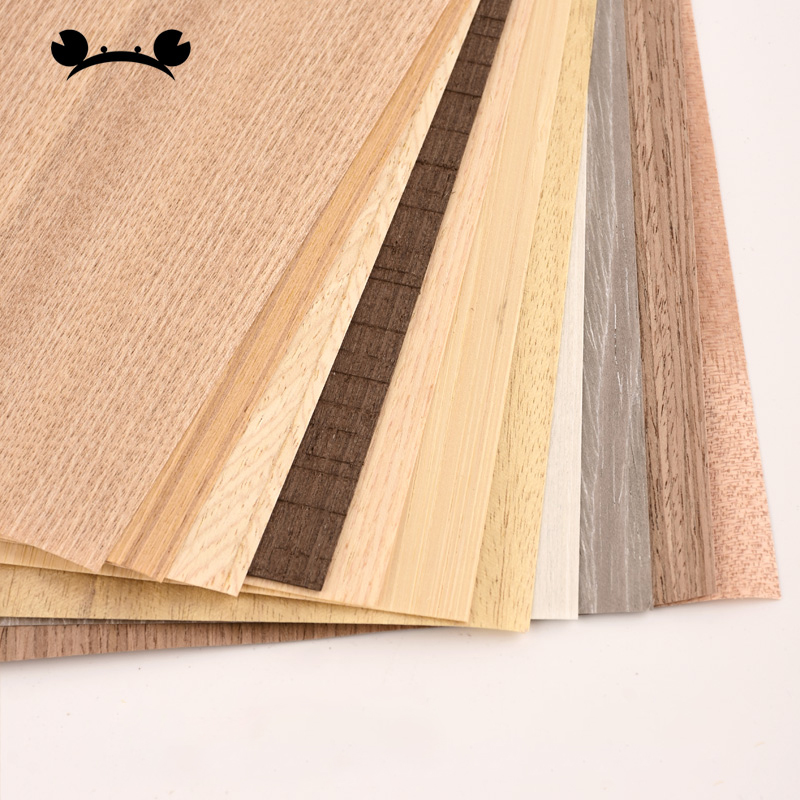 5pcs Architectual Building Model Making Sand Table Material Wood Floor Paper 210*148mm