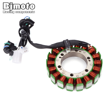 Stator Coil For Yamaha 3LD-81410-00 For Yamaha XTZ750 Super Tenere 750 1989-1997 Motorcycle Magneto Generator