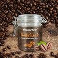 Arabica Coffee Body Scrub Bath Salt Natural Coconut Oil Body Scrub Exfoliating Whitening Moisture Reducing Cellulite DROP SHIP