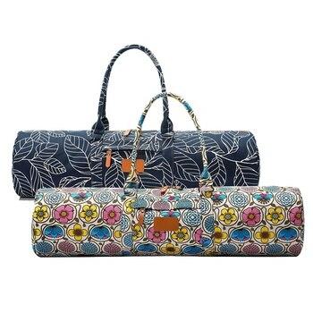 Женская сумка для Йоги (70x19) из натуральных материалов