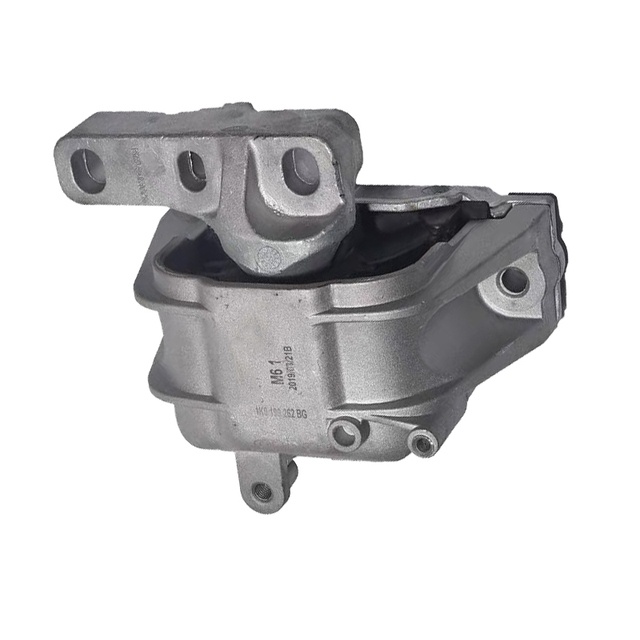 Engine Rear&Front Transmission Motor Mount Mounting 1K0199855AE For Audi A3 S3 For VW Golf Jetta Touran 1K0199555N 1K0199262M 4