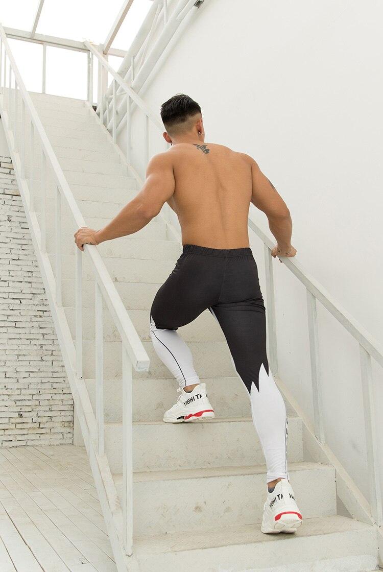 Pants Tight Fitness Leggings 10