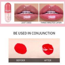 Lips Plumper Serum-Mask Repairing Long-Care Lasting Sexy Volumising Instant Oil-F9z2