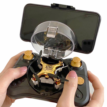 Mini Drone With/Without HD Camera Hight Hold Mode RC Quadcopter RTF WiFi FPV Quadcopter RC Helicopter Quadrocopter Kid'