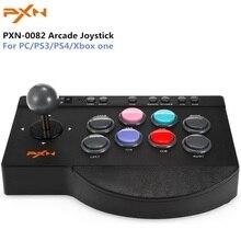 цена на Arcade Joystick for Gamepad PC Xbox One PS4 PS3 of Control Trigger Game Pad USB Remote Stick Kit Controller Joypad Jostick Video
