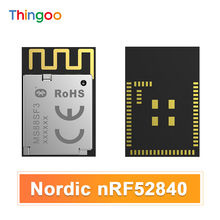 Bluetooth Ble Serial Module Transmitter Rf Transceiver Long Distance Antenna 2.4Ghz Receiver Terminal