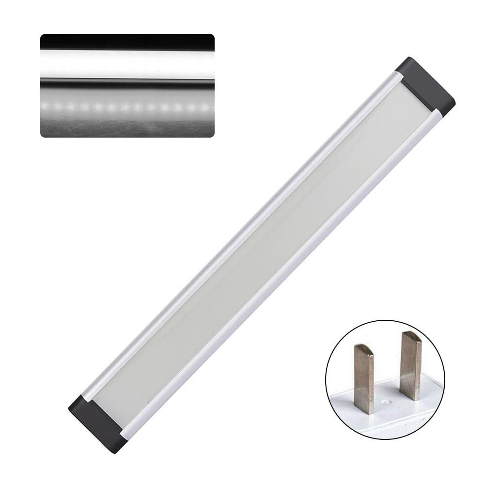 3pcs Lamp LED Dimmable Ultrathin Showcase Counter Under Cabinet Light Strip Kit Remote Control Bar Closet Super Bright Wardrobe