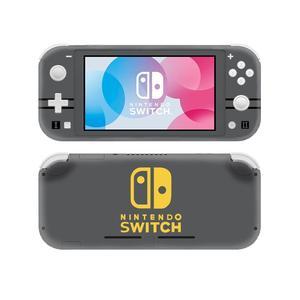 Image 4 - NintendoSwitch עור מדבקת מדבקות כיסוי עבור Nintendo מתג לייט מגן מקרה Nintend מתג לייט מדבקת עור ויניל