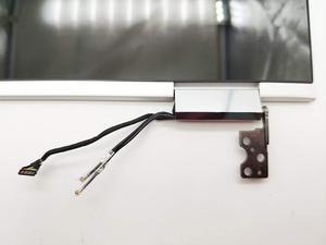 Image 4 - Montaje de digitalizador con pantalla táctil LCD de 13,3 pulgadas para HP Spectre X360 13 ae serie 13 ae partes superiores completas de ordenador portátil (negro y plateado)