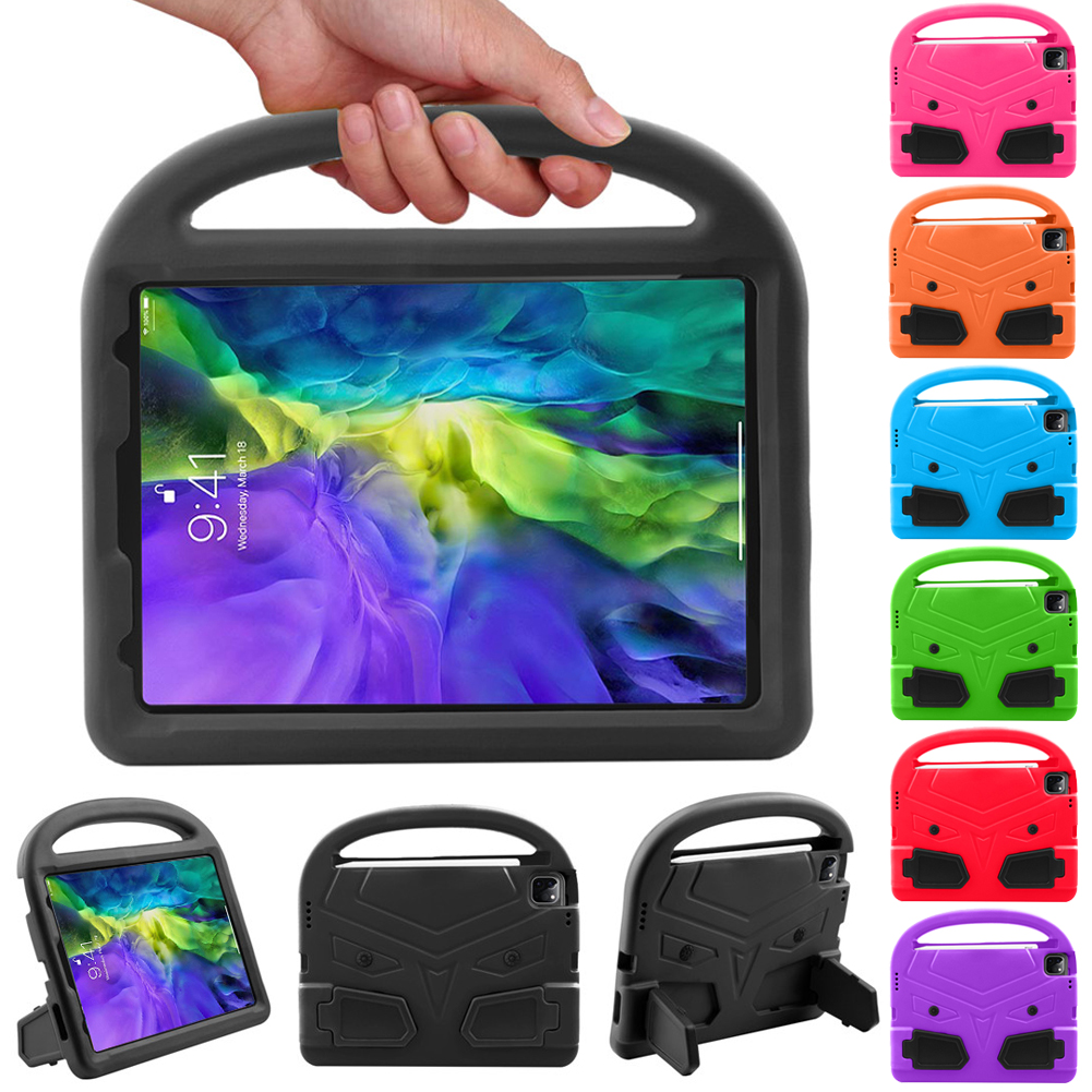 4 EVA Air 2020 Handle iPad Kids Cover Tablet A2316 Case Case for Safe Stand A2324