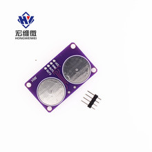 CJMCU-0201 Double Button Capacitive Touch Sensor Module Proximity Sensor Keyboard about 0-5mm Suitable for Household Appliances