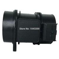 5WK9620 Sensor de flujo másico de aire para Mitsubishi Nissan  Renault  Vauxhall  Opel 16580-00QAB 9110733 4402733 7700109812 MD887504