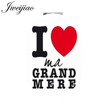 JWEIJIAO super Grand pere PU Oval MagnifierPurse espejo juego Grand simple espejo...