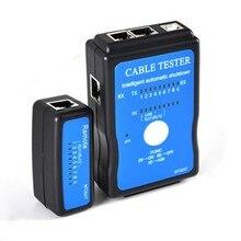 Cable-Tester Network Multi-Modular M726AT PC UTP USB LAN HOT RJ45 RJ11/RJ12 CAT5