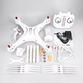 SYMA X8PRO GPS Drone WIFI FPV With 720P HD Wifi Adjustable Camera Drone 6Axis Altitude Hold x8 pro FPV Selfie Drones Helicopter