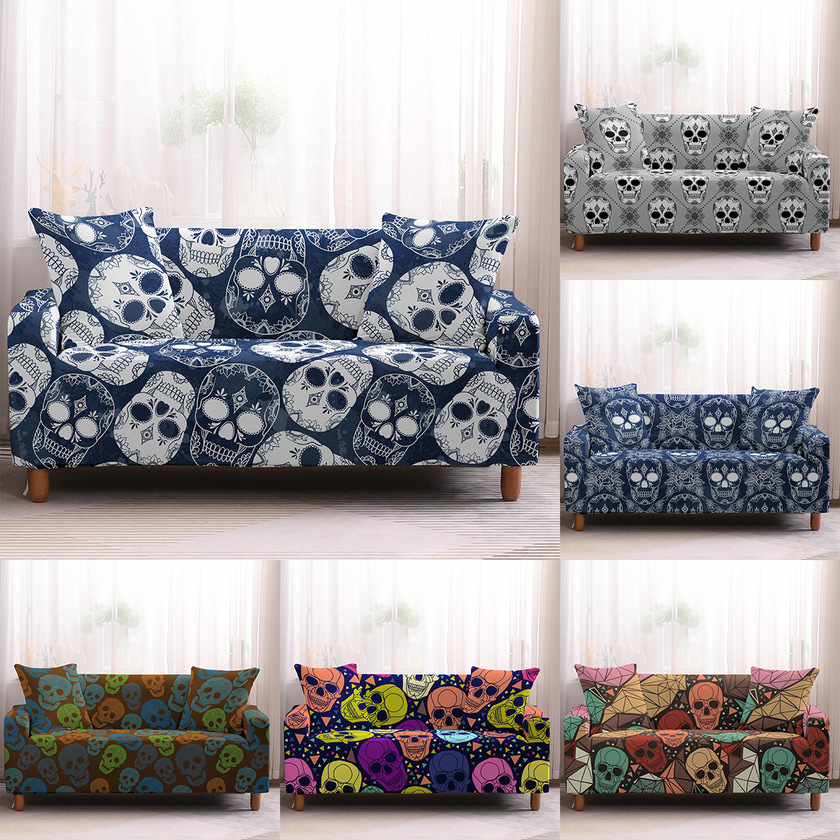 Sofa Covers Furniture Protector