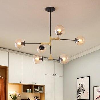 LED Modern  Chandelier light  chandelier lamp decorative ceiling chandelies hanging Led Lighting