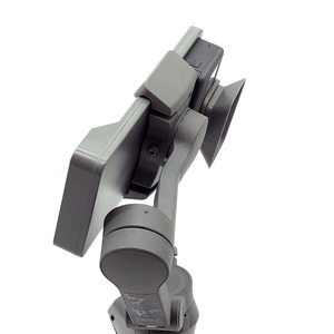 Image 3 - כף יד Gimbal מתאם מתג הר לdji אוסמו נייד 3/4 כדי GoPro גיבור 7 6 5 שחור פעולה מצלמה מתג צלחת מתאם Vlog