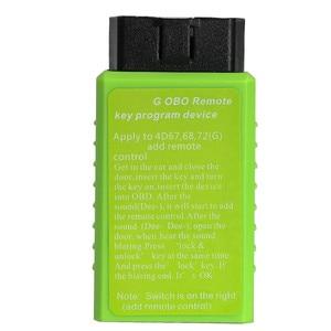 Image 4 - O programador remoto da chave de obd aplica se a 4d67, 68,72 (g) adiciona a microplaqueta do apoio g e de h do controle remoto para toyota adiciona o dispositivo do transponder