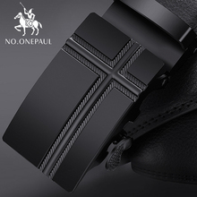 Designer Belts Waistband High-Quality Jeans Vintage Buckle Luxury-Strap Male Men's Genuine-Leather