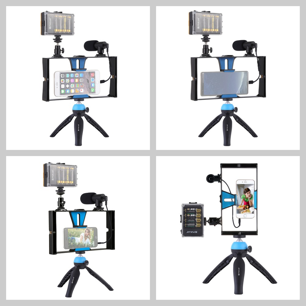 Film Making Stabilizer