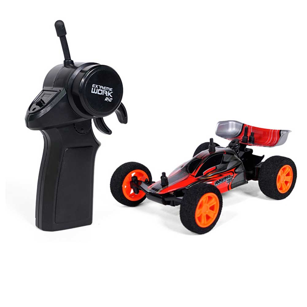 Nuevo coche RC juguetes eléctricos ZG9115 1:32 Mini 2,4G 4WD alta velocidad 20 KMH Drift juguete Control remoto RC coche juguetes operación de despegue
