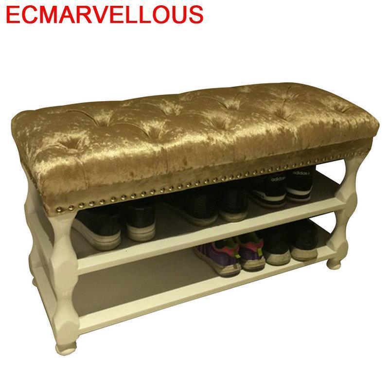 Opbergen Sapateira Almacenaje Zapatero Organizador De Zapato Armario Shabby Chic Organizer Home Mueble Furniture Shoe Rack