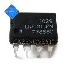 10 ชิ้น/ล็อต LNK306PN LNK306P LNK306 306pn DIP 7 ในสต็อก