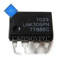10 unidades/lote, LNK306PN, LNK306P, LNK306, 306PN, DIP 7, disponible