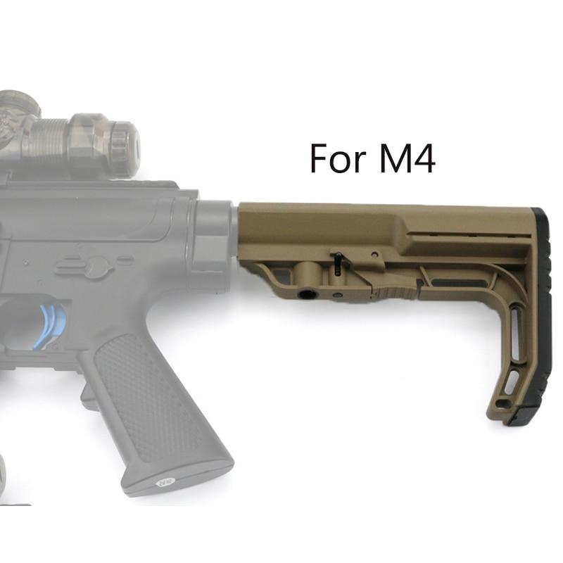 Тактическая Винтовка M4 в наличии Jinming Mil, тактический MF после ухода, минималистическая миссия, в наличии, гелевый шар