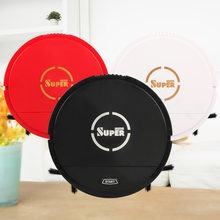 Charging Intelligent Cleaning Robot Cleanness Lazy Vacuum Cleaner Gift(China)