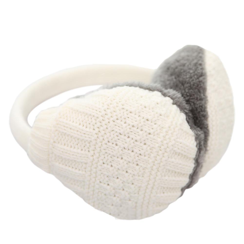 New Earmuffs Winter Female Fashion Girl Boy Fur Winter Earmuffs Earmuffs Removable And Washable Earmuffs Warm Earmuffs Winter