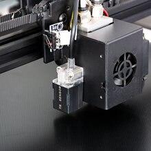 Acessórios da impressora 3d sensor de nivelamento automático ded pode detectar todos os objetos não-transparentes com treliça de vidro tr sensor de impressão 3d
