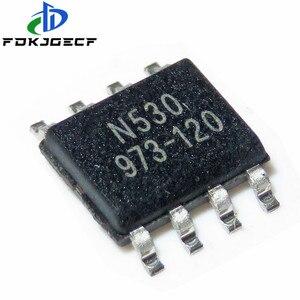 Image 1 - 10 قطعة G973 120ADJF11U G973 120 973 120 SOP 8 جديد الأصلي IC