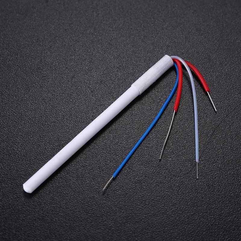 50 w 24 v 1322 ferro de solda cerâmica aquecedor núcleo 4-wire adaptador ferramenta de aquecimento para estação ferros de solda elétrica elemento de aquecimento