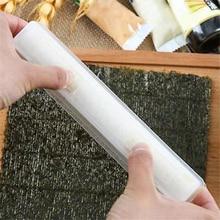 Kit Sushi-Maker Rice-Mold Kitchen-Tools Bento Baking Roll Japanese Cozinha 3pcs/Set